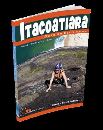 Guia de Escaladas de Itacoatiara