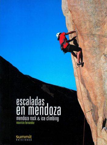 Escaladas em Mendoza - Argentina