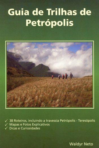 Guia de Trilhas de Petrópolis