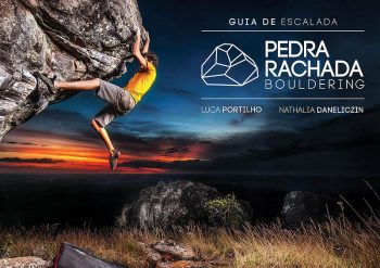 Bouldering Pedra Rachada