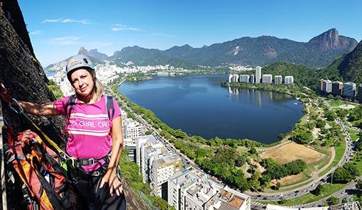escalada no rio de janeiro
