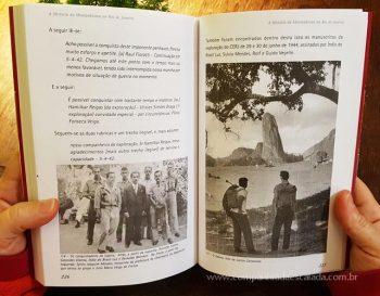 Historia do Montanhismo